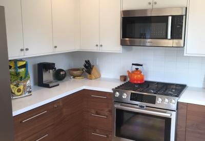 Semihandmade Kitchens
