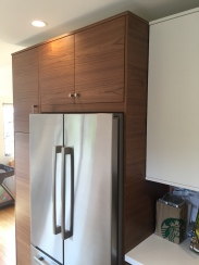 SEMIHANDMADE fridge